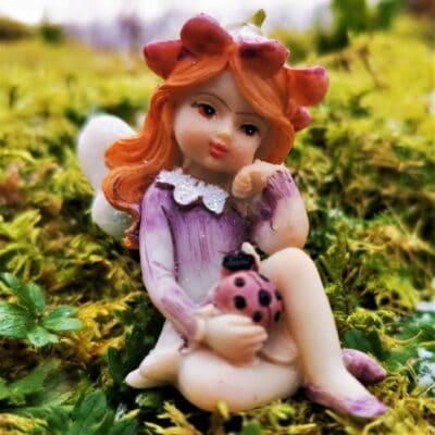 fairy garden figure ireland