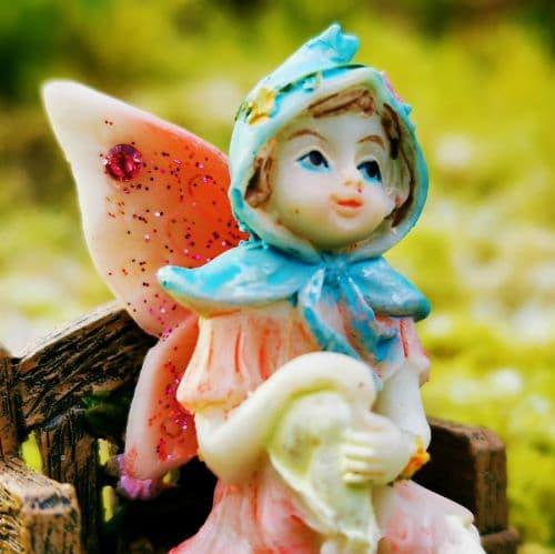 pink fairy irish