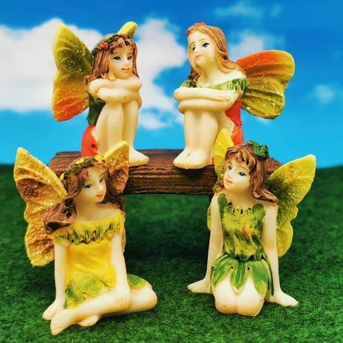 irish fairy st