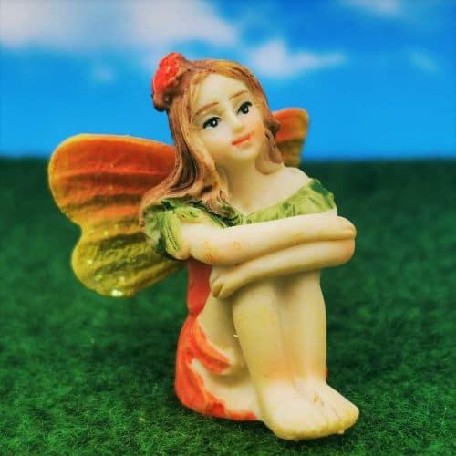 irish fairy garden figures
