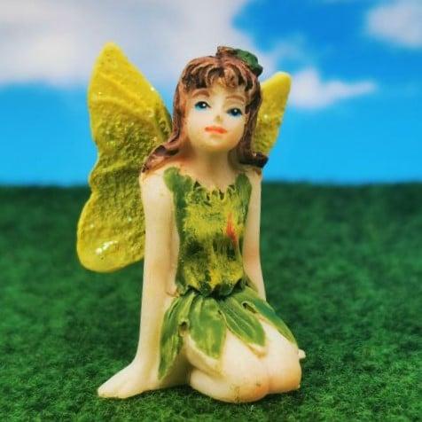 irish fairies gift