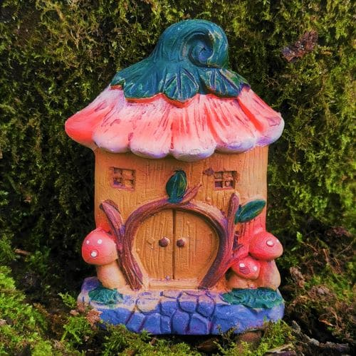 small fairy doors
