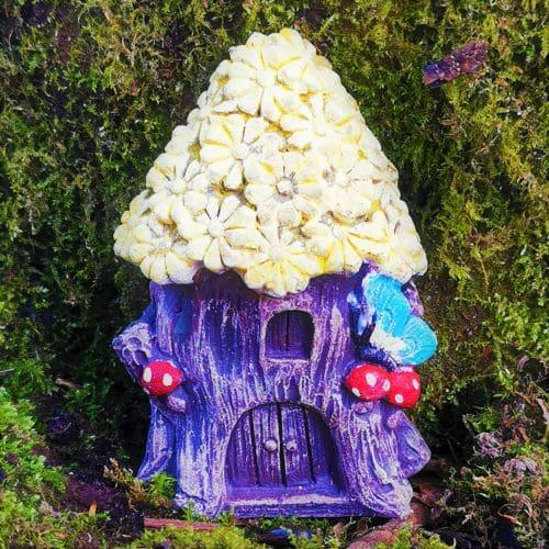 dinky treehouse fairy door