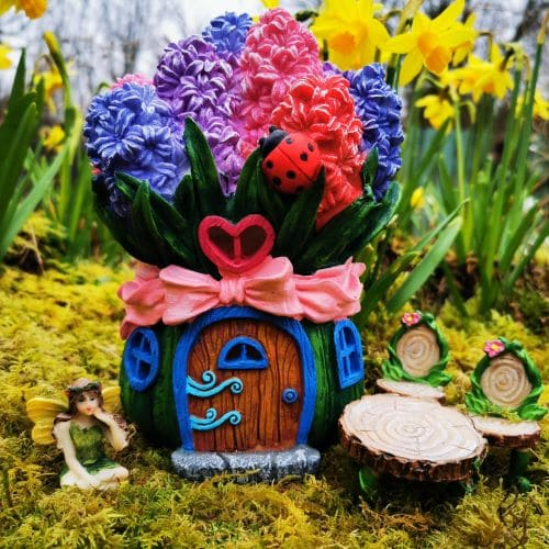 mothers day fairy gift kit