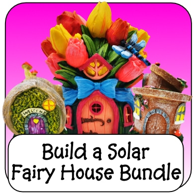 fairy house bundle