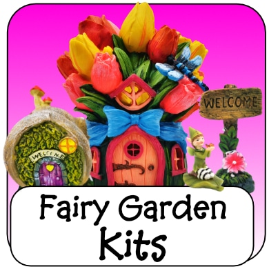 fairy garden kits ireland