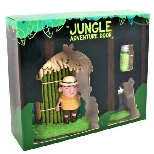 jungle door box