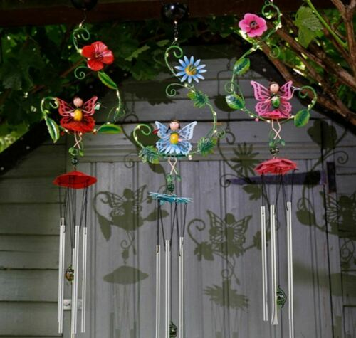 wind chime to attract