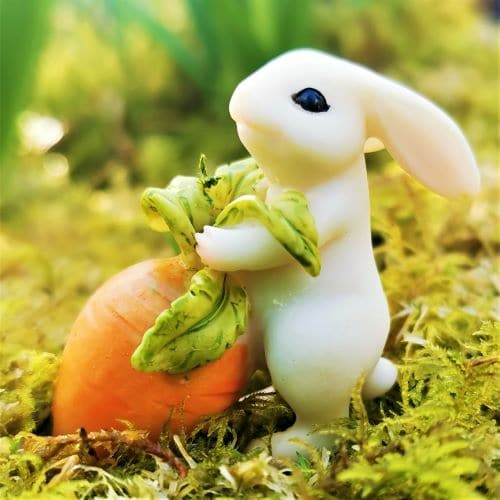 rabbit ornament ireland