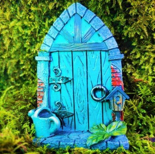 cheap fairy doors