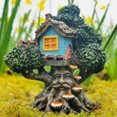 fairy treehouse ireland