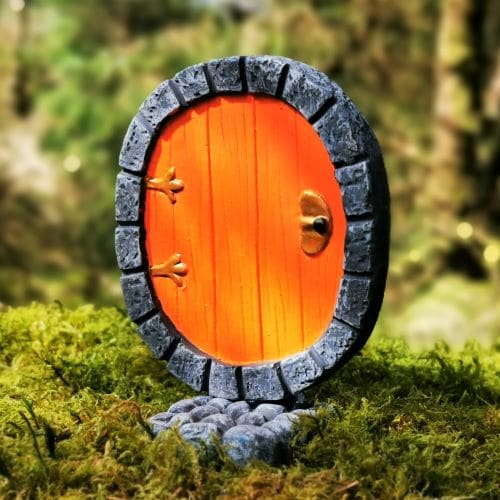 cheap irish fairy doors