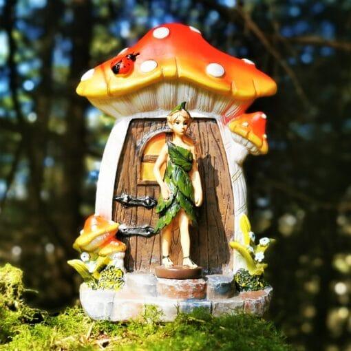 fairy door figurine ireland