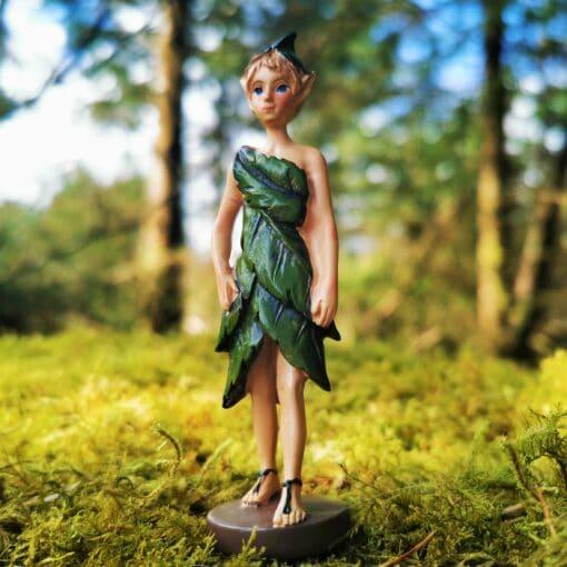 magnetic fairy figurine