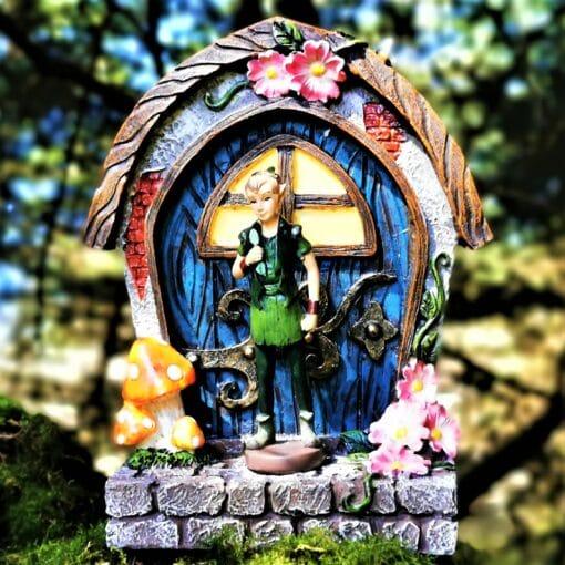 pixie portal door