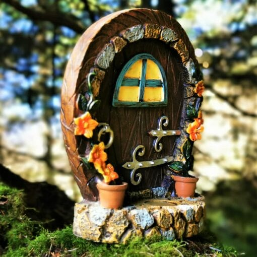 irish fairy portal