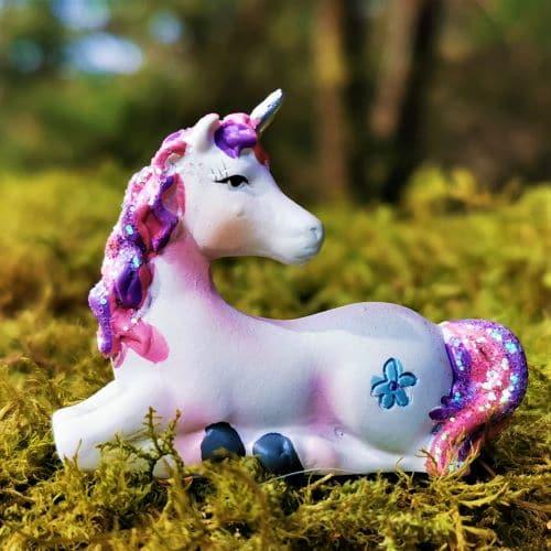 unicorn ornament ireland