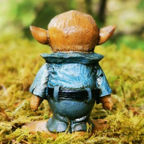 bob the goblin