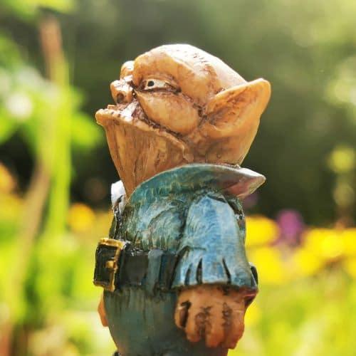 fairy garden goblin