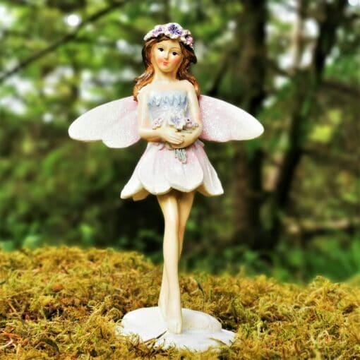 large fairy garden ornament