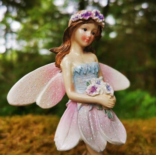 cute fairy garden ornament