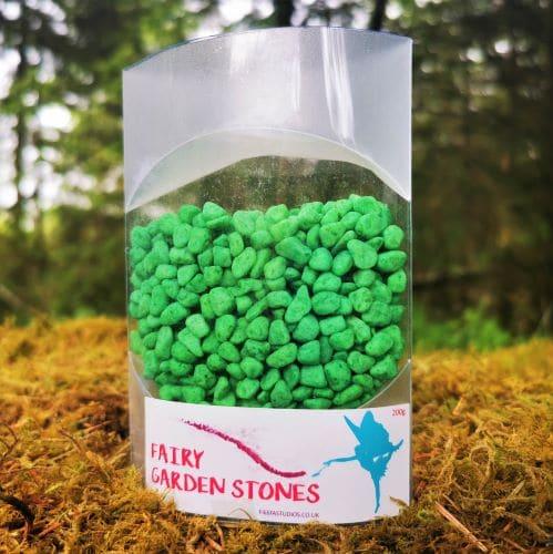 fairy garden stones
