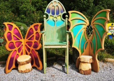 fairy seating