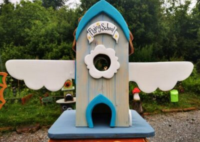 fairy trail house ireland