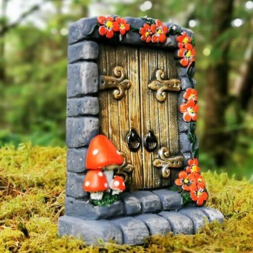 door for fairies