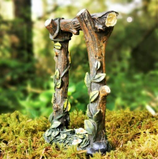 fairy garden accessories ireland
