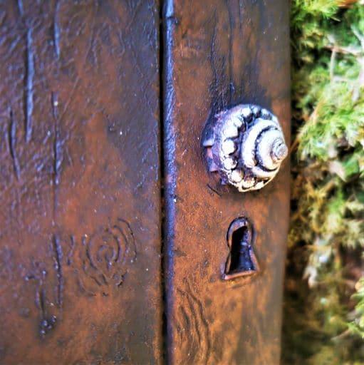 fairy door handle