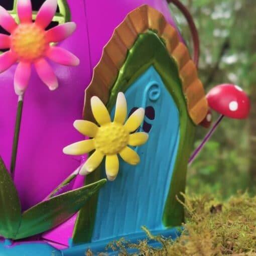 fairy door house