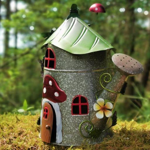 fairy pail house