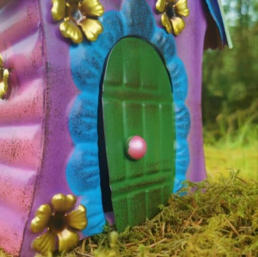 fairy door of the house