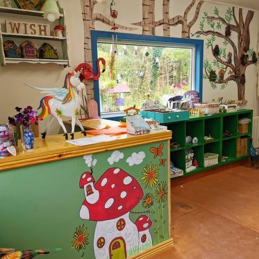 fairy garden shop ireland
